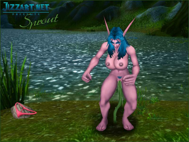 World of warcraft porn undead