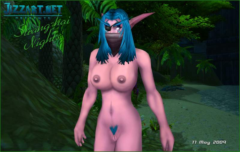 Worl of warcraft porn