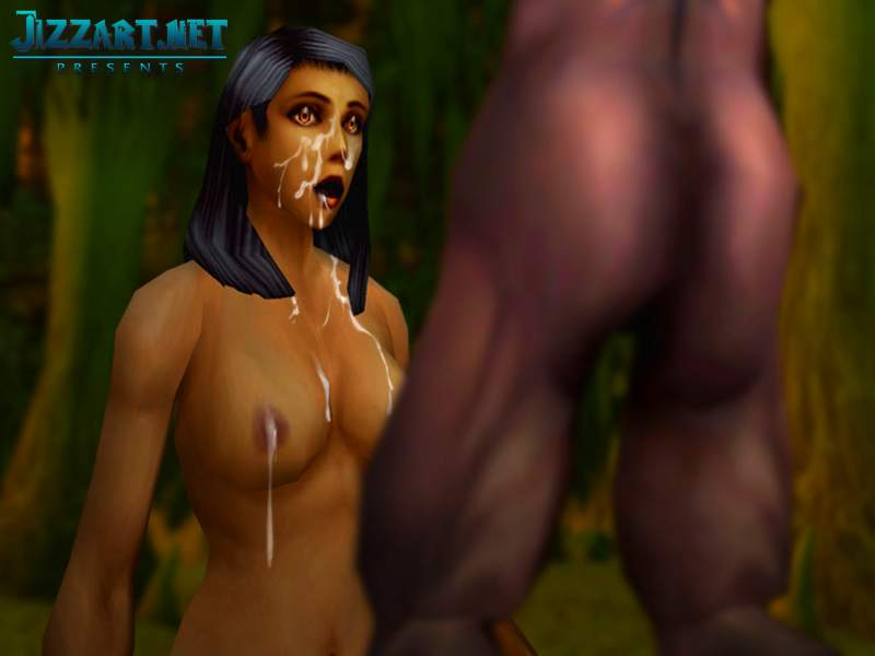 World of warcraft goblin porn pics