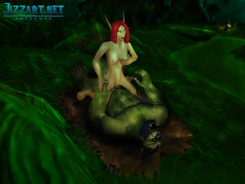 World-of-warcraft-porn