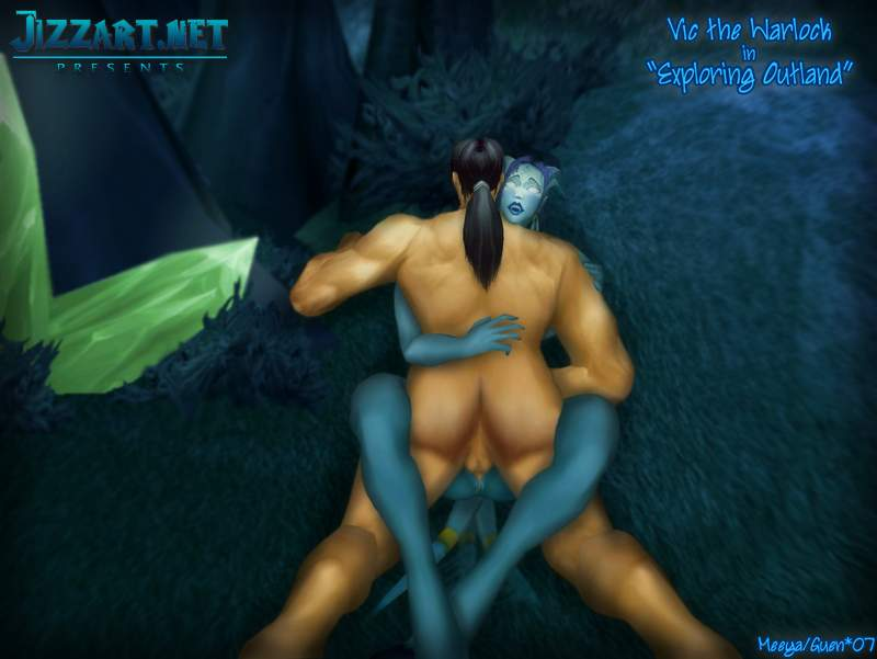 Porn wow world of warcraft
