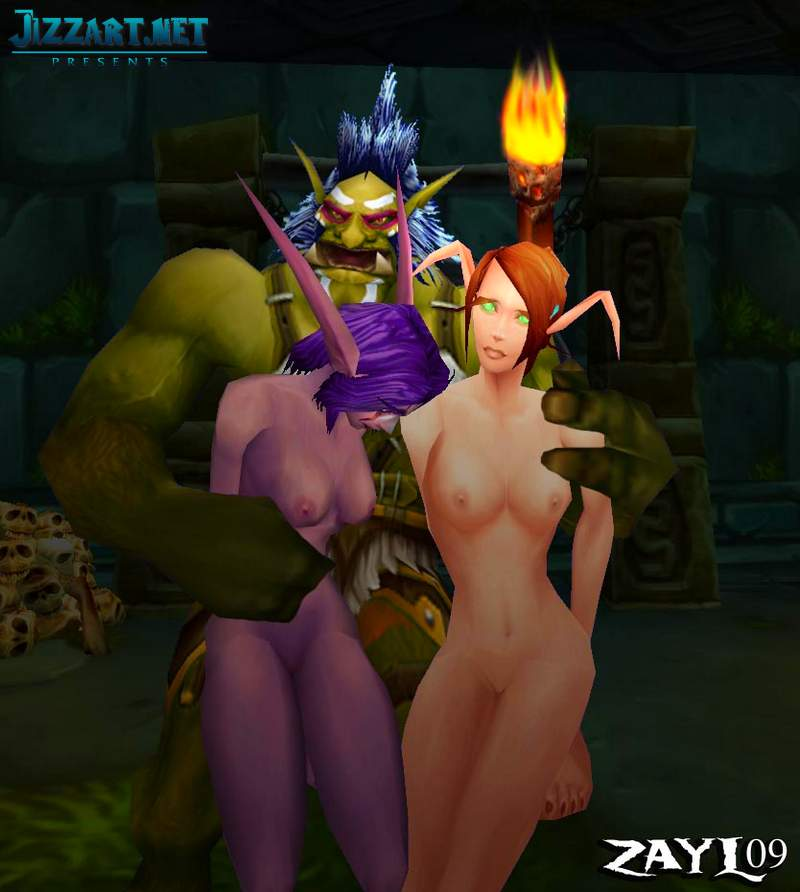 Gnomes and trolls porn