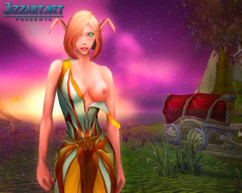 Warcraft sex dark