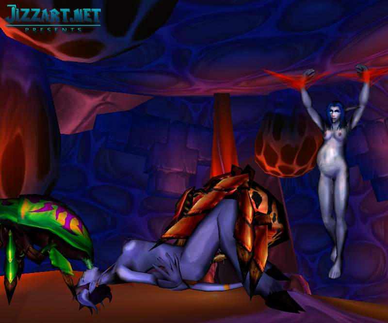 Word of warcraft porn pic