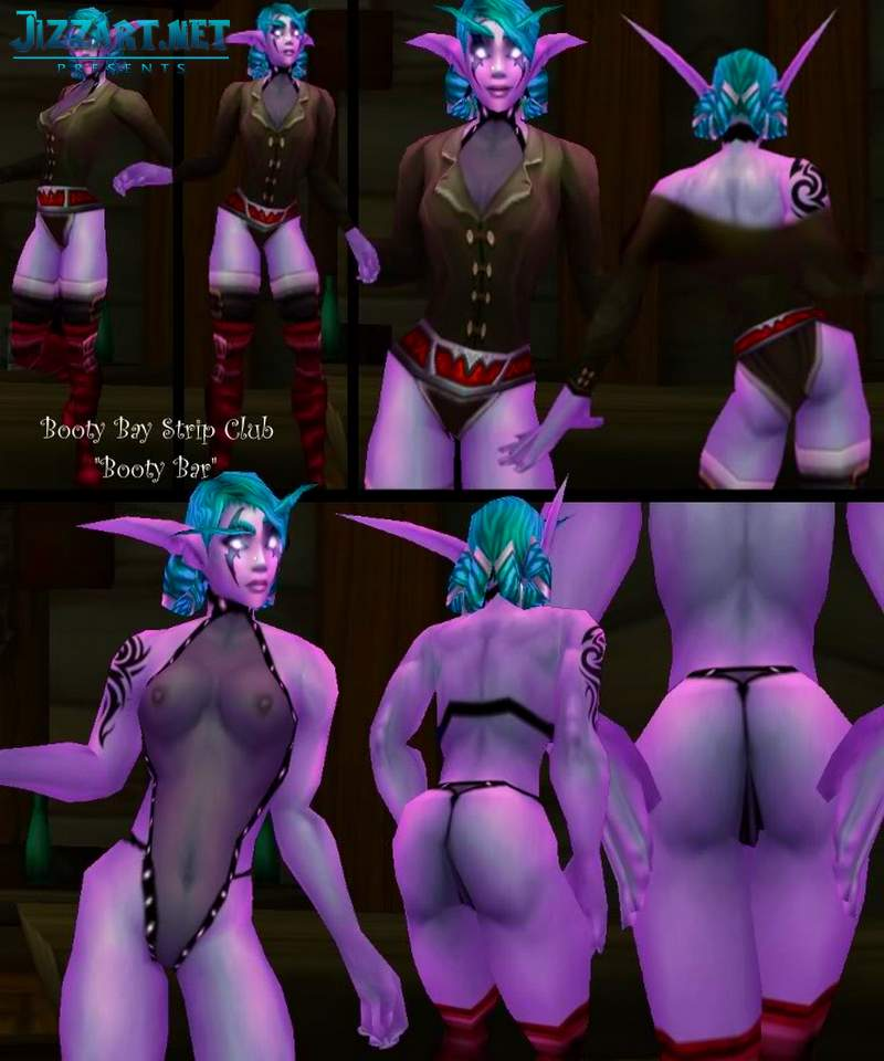 World of warcraft 3d porn movie