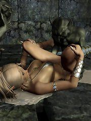 Free warrior sex porn