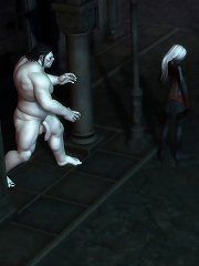 World of warcraft charcters naked