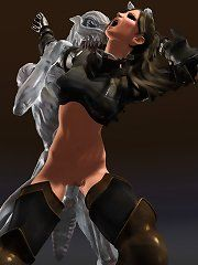 World of warcraft lesbian erotic