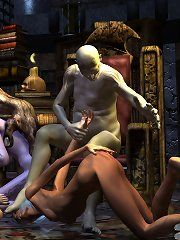World of warcraft porn game