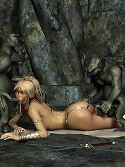 Free 3d monster sex video