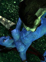 Warcraft human sex artwork