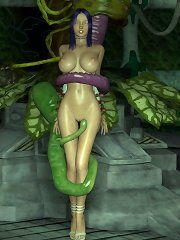 World of warcraft druid porn