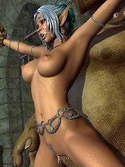 Female slave camp fantasy