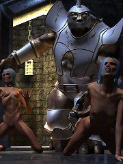 World of warcraft monster porn