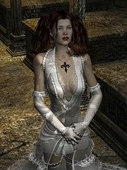 Neverwinter nights 2 porn mod