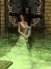 World of warcraft fantasy women pic