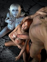 Naked word of warcraft girls