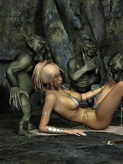 Warcraft dwarf sex