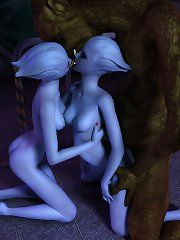 Female elf porn xxx