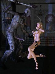 Naked world of warcraft gitls