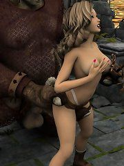 Nude warcraft pictures