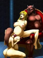 Warcraft3 animated porn
