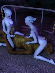 World of warcraft female draeni hentai