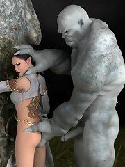Naked world of warcraft women
