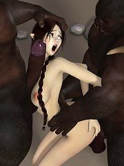Cartoon porn nude raider lara craft