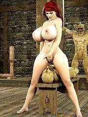 Warcraft nude cataclysm